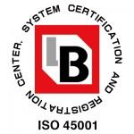 ISO9001-BL-赤